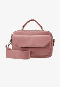 Becksöndergaard - VEG MARY BAG - Across body bag - rose - 5