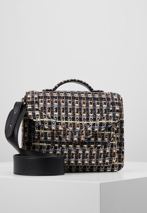 CHAL ONA BAG MARA - Across body bag - black