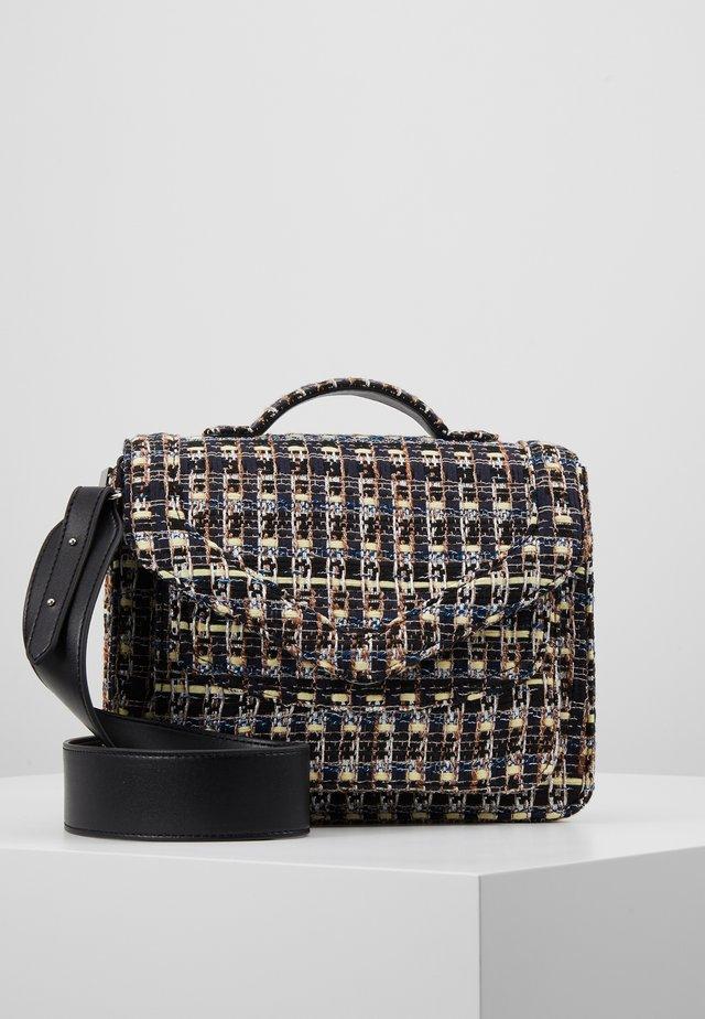 CHAL ONA BAG MARA - Across body bag - black
