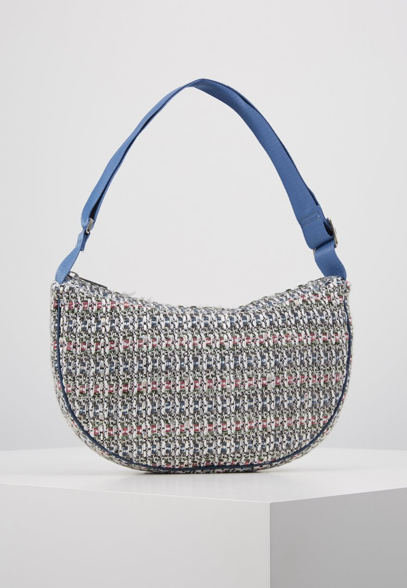 Becksöndergaard - MELAN MOON BAG - Käsilaukku - multi colour