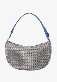 Becksöndergaard - MELAN MOON BAG - Käsilaukku - multi colour - 5