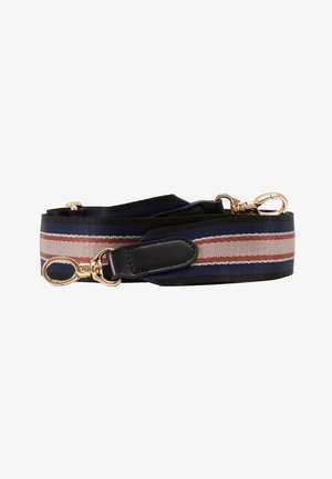 GERRY STRAP - Across body bag - maritime blue