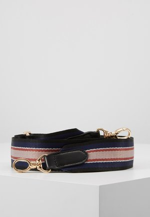 GERRY STRAP - Across body bag - maritime blue