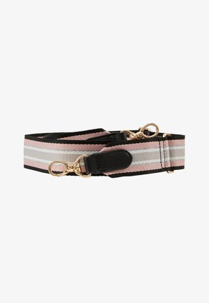 GERRY STRAP - Across body bag - adobe rose