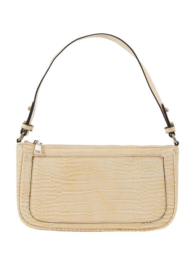 BRIGHTY MONICA BAG - Håndtasker - chardonnay