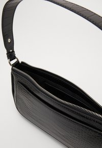 Becksöndergaard - BRIGHTY MONICA BAG - Handbag - black - 4