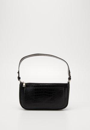 BRIGHTY MONICA BAG - Käsilaukku - black