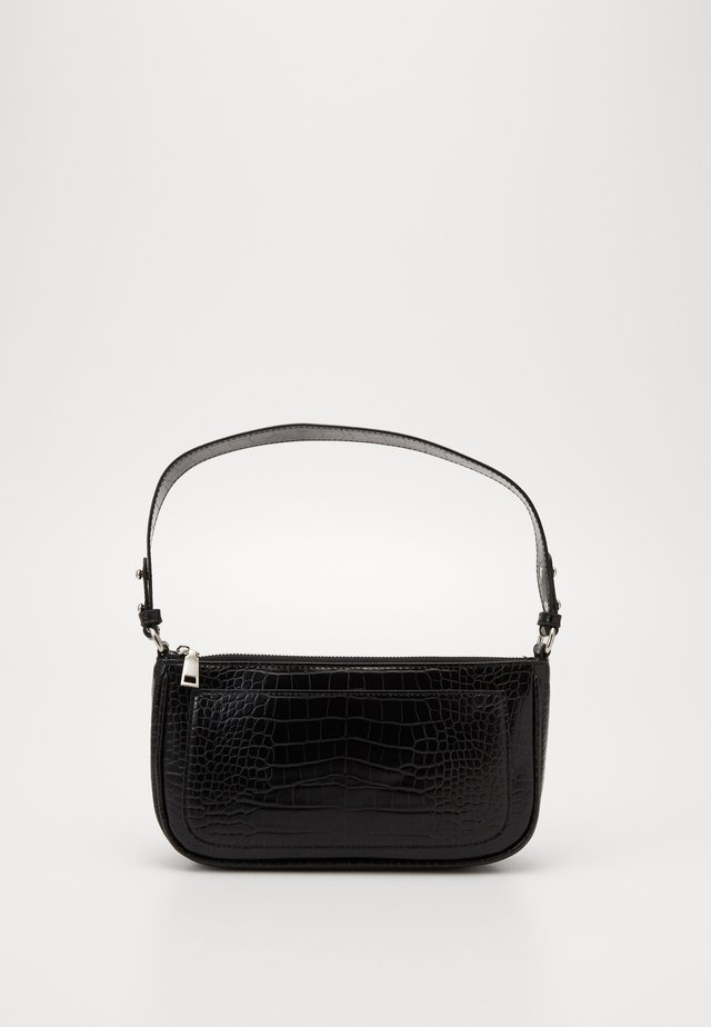 BRIGHTY MONICA BAG - Håndveske - black