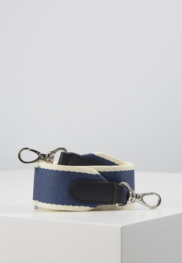 SIMPLY STRAP - Accessoires Sonstiges - navy blue