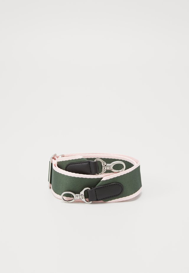 SIMPLY STRAP - Andet - black forest