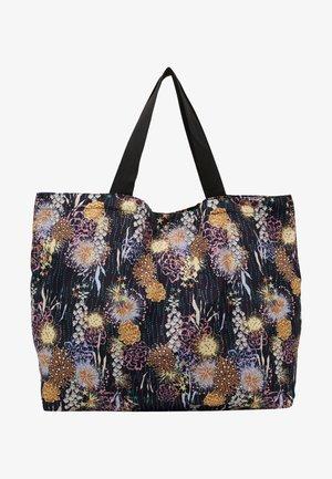 SEALIFE FOLDABLE BAG - Shoppingveske - black