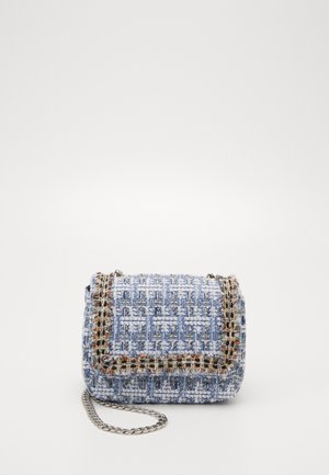 WATERLIK LOEL BAG - Skuldertasker - chambray blue