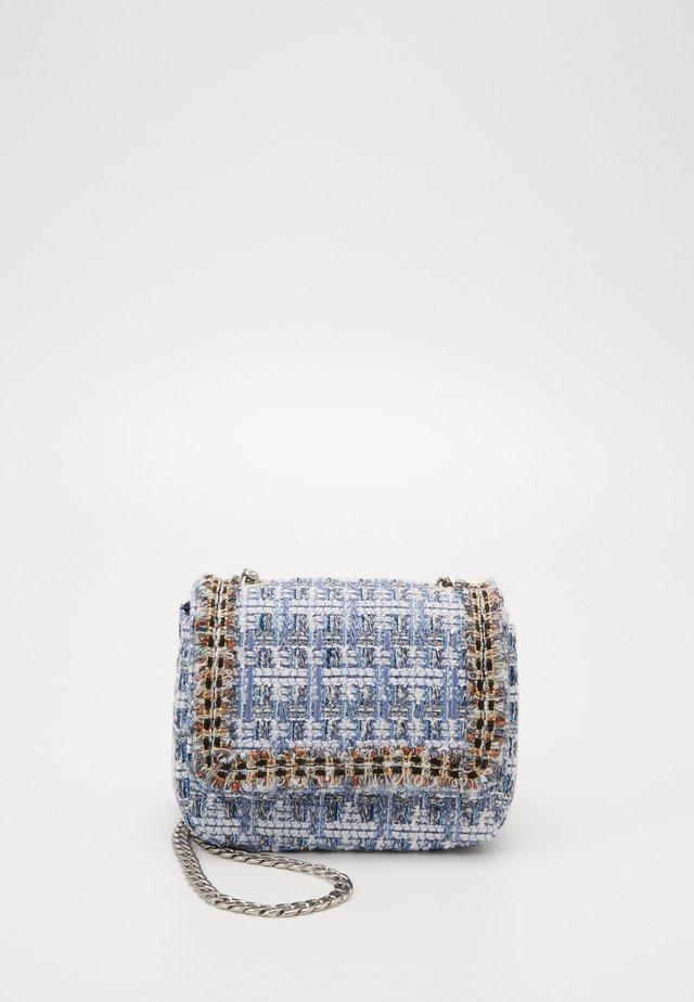 WATERLIK LOEL BAG - Skulderveske - chambray blue