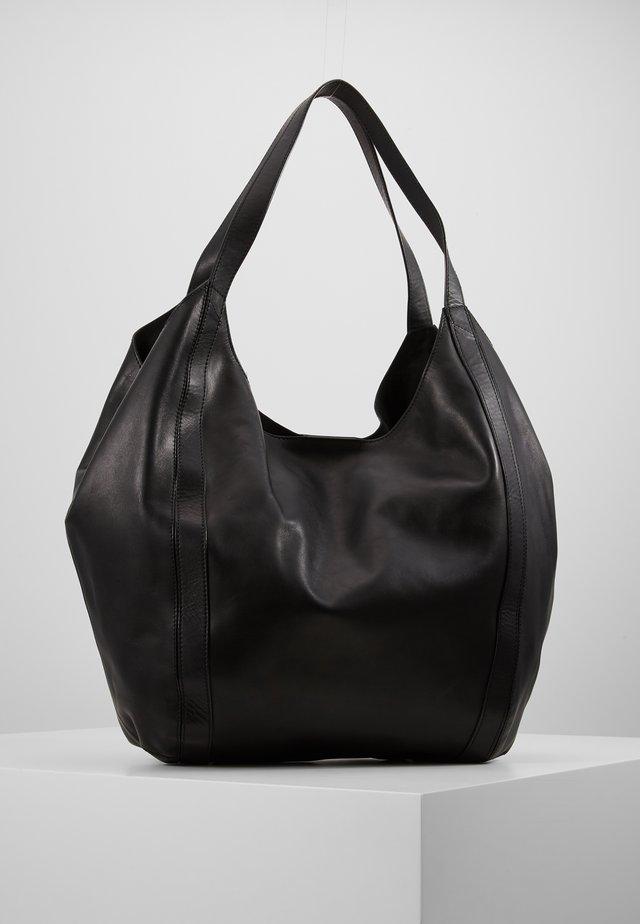 VEG MALIK BAG - Käsilaukku - black