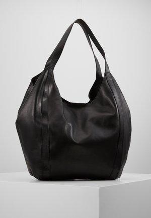 VEG MALIK BAG - Håndveske - black