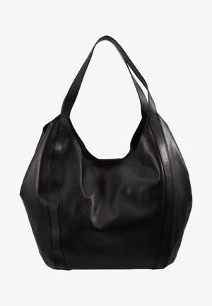 VEG MALIK BAG - Handtasche - black