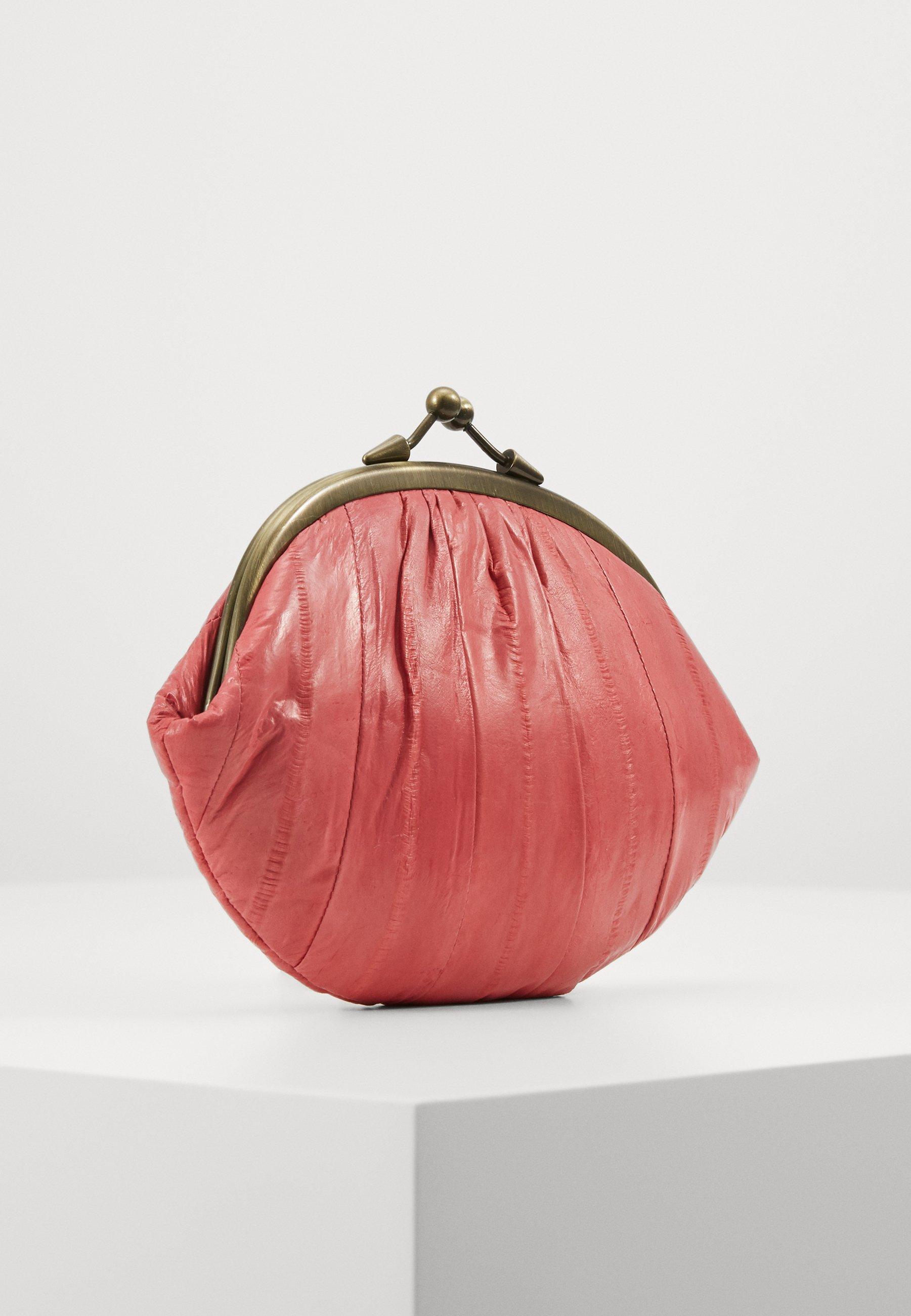 Becksöndergaard GRANNY - Plånbok - peach pink