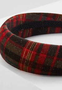 Becksöndergaard - CHEY HAIRBRACE - Hair Styling Accessory - red - 4