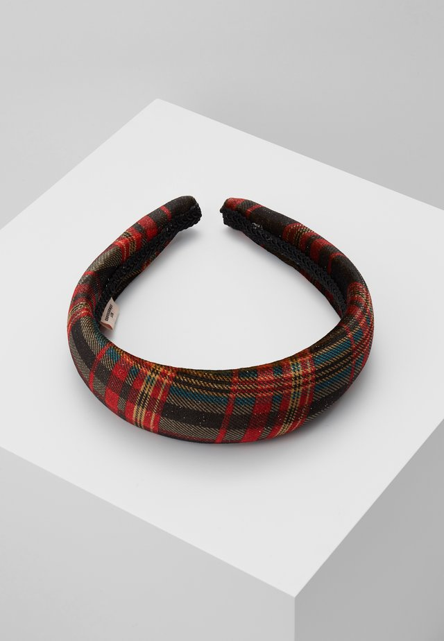 CHEY HAIRBRACE - Hair Styling Accessory - red