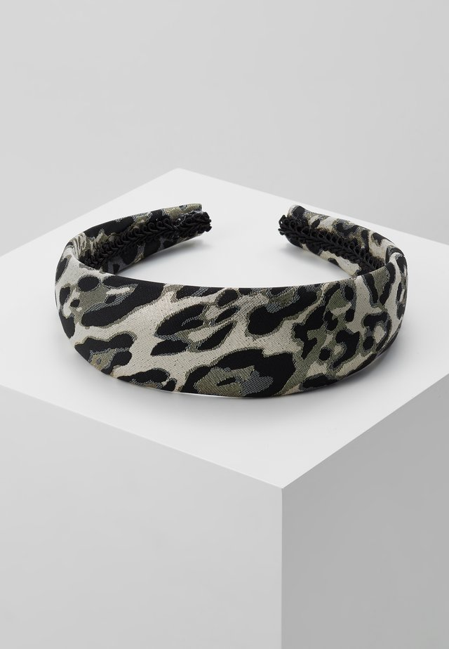 JALEO HAIRBRACE - Hair styling accessory - black
