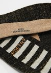 Becksöndergaard - GLITTER DAGMAR POETRY - Socks - black