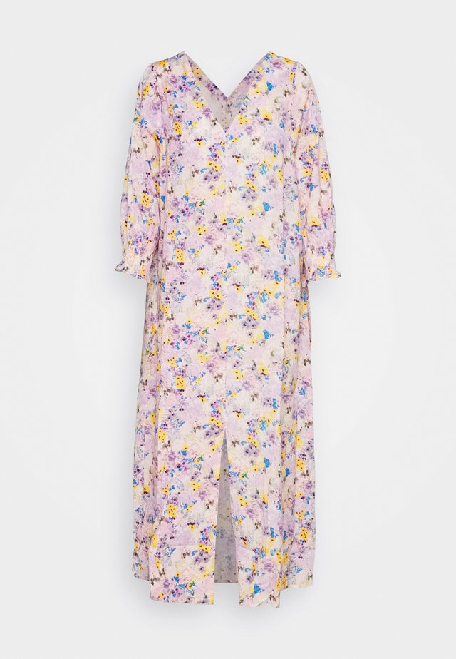 FLOW POOL AMELY CAFTAN - Day dress - multi coloured