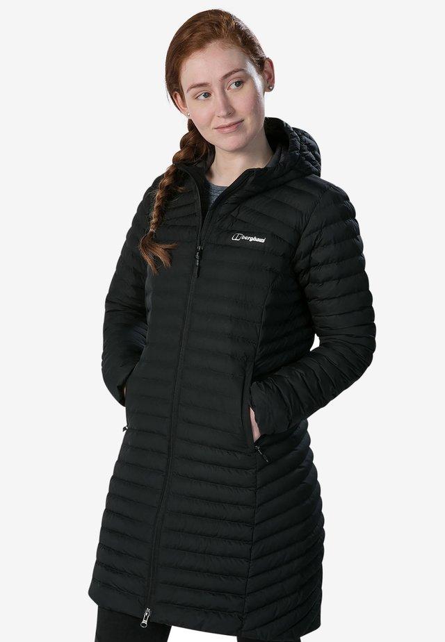 NULA MICRO  - Winter coat - black