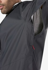 Berghaus - DELUGE  - Waterproof jacket - grey - 2
