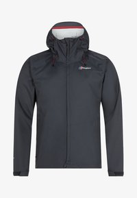 Berghaus - DELUGE  - Waterproof jacket - grey - 4