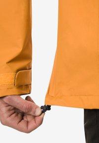 Berghaus - DELUGE PRO 2.0 JACKET - Regenjas - yellow - 2