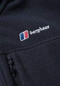 Berghaus - STAINTON HZ - Fleecejas - blue - 4