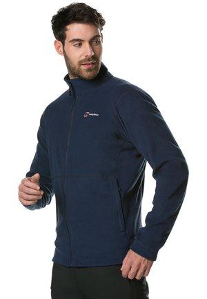 PRISM - Fleece jacket - blue