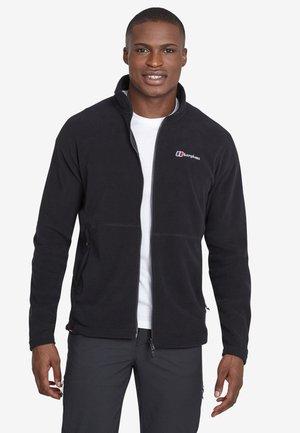 PRISM - Fleece jacket - black