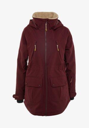 PROWESS - Snowboardová bunda - port royal