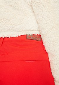 Burton - SOCIETY - Zimní kalhoty - flame scarlet - 5