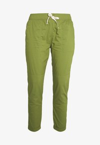 Burton - JOY PANT - Bukse - pesto green - 3