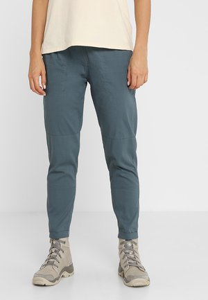 JOY PANT - Pantaloni - anthrazit