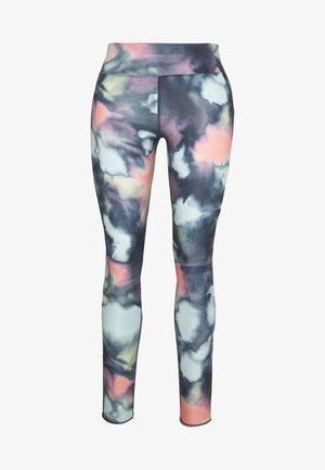 WOMENS LUXEMORE LEGGING - Leggings - multi-coloured