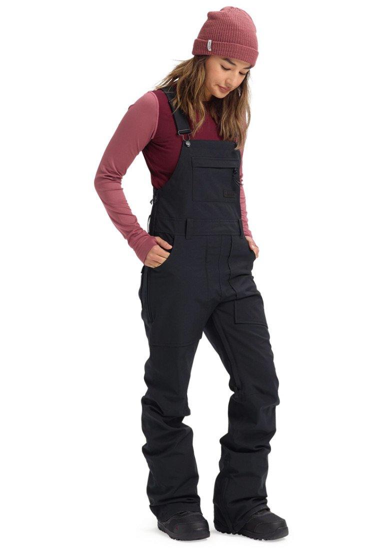 Burton - Pantalon de ski - black