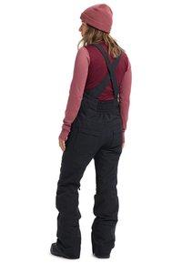 Burton - Pantalon de ski - black - 1