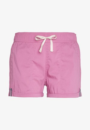 WOMENS JOY SHORT - Sports shorts - rosebud