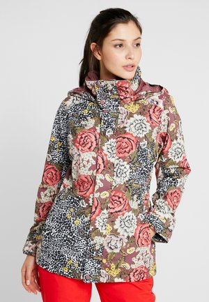 JET SET - Chaqueta de snowboard - multi-coloured