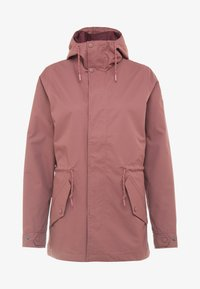Burton - SADIE - Parka - rose brown - 7