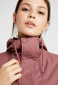 Burton - SADIE - Parka - rose brown - 8