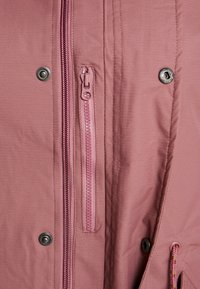 Burton - SADIE - Parka - rose brown - 6
