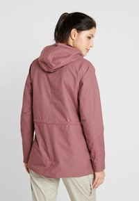Burton - SADIE - Parka - rose brown - 2