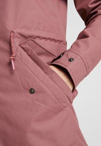 Burton - SADIE - Parka - rose brown - 4