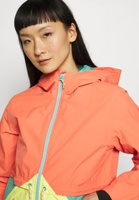 Burton - WOMEN'S NARRAWAY JACKET - Waterproof jacket - pink sherbet multi - 4