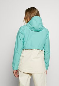 Burton - WOMEN'S NARRAWAY JACKET - Impermeable - buoy blue/creme brulee - 2