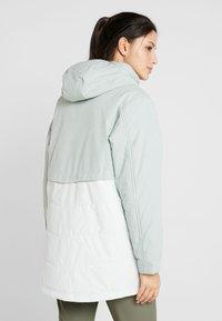 Burton - DRIFT IN - Zimní bunda - aqua/blue - 2